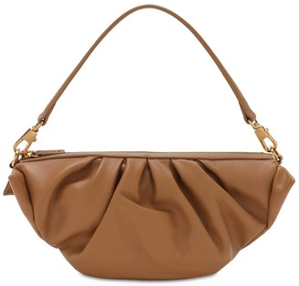 Reike Nen Croissant Leather Bag