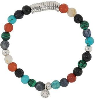 Tateossian extra-small Classic Discs bracelet