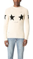Marc Jacobs Star Sweater