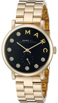 Marc by Marc Jacobs MBM3421 - Baker Watches
