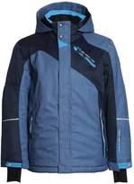 Killtec SAMAT Snowboard jacket dark blue