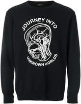 Undercover Journey sweatshirt