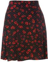 Dorothy Perkins **Tall Poppy Mini Skirt