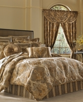 J Queen New York Woodbury King Comforter Set