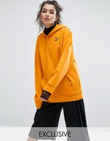 Puma Exclusive To ASOS Statement Oversized Hoodie