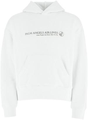 Palm Angels Oversize Sweatshirt