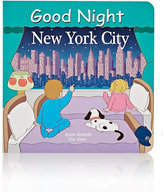 Independent Publishing Group Good Night New York City