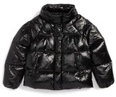 Burberry Mini Daisey Down Puffer Jacket (Baby Girls, Toddler Girls, Little Girls & Big Girls)