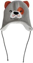 San Diego Hat Company Bulldog Earflap Beanie