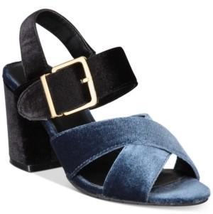 Kenneth Cole Reaction Women's Lilia Dress Sandals Women's Shoes