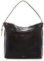 Fossil Julia Leather Hobo