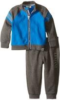 Armani Junior Tracksuit Set (Infant)