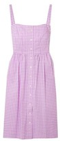 Thumbnail for your product : HVN Midi dress