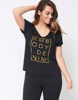 ED Logo T-Shirt