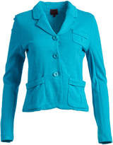 Colourworks Turquoise Blazer