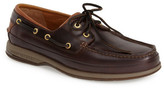 Sperry Gold Cup 2-Eye ASV Boat Shoe - Wide Width Available