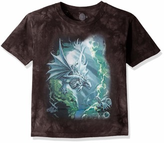 The Mountain Sea Dragon Adult T-Shirt