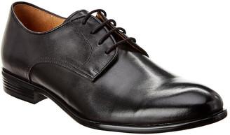 Warfield & Grand Brighton Leather Oxford