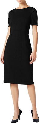 David Lawrence Kamila Pencil Dress