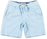 Tailor Vintage Boys' Knit Double Jersey Pull On Shorts - Sizes 8-14