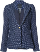 Smythe Peak Label Blazer
