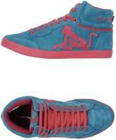 Drunknmunky High-tops & sneakers - Item 44883735