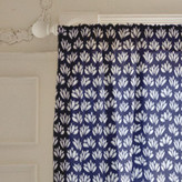 Minted Lilly Garden Curtains