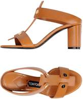 Tom Ford Sandals - Item 11327387