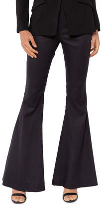 Asilio High Waisted Flare Pant