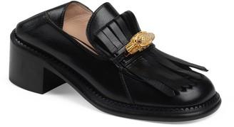 Gucci Dora Convertible Moccasin Loafer