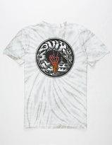 Quiksilver Peace Cave Boys T-Shirt