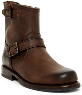 Frye Wayde Engineer Inside Zip Boot