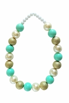 Little Statements Bubblegum Necklace