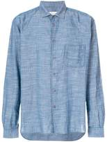 YMC long sleeve shirt