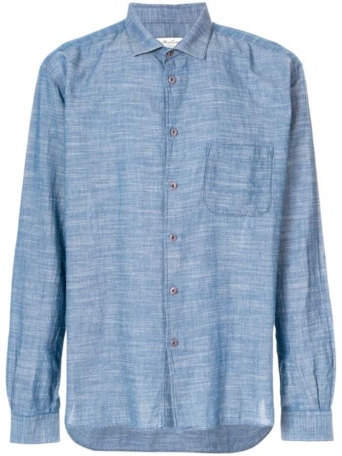 YMC long sleeve shirt