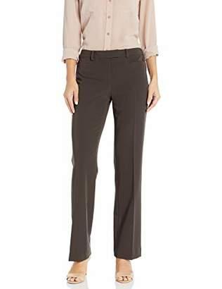 Tommy Hilfiger Women's Full Length Modern Bootleg Pant