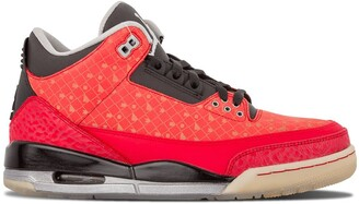 Jordan x Doernbecher Air 3 Retro sneakers