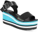 Aldo Risa Platform Sandals Women's Shoes