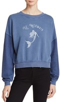 Rails Mermaid Sweatshirt