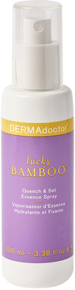Dermadoctor Lucky Bamboo Quench & Set Essence Spray