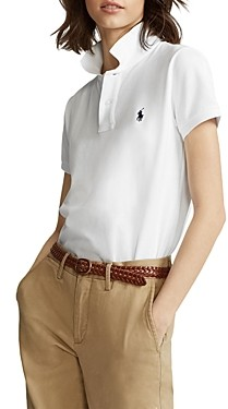Ralph Lauren Polo Classic-Fit Mesh Polo Shirt