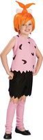 Rubie's Costume Co Pink & Black Pebbles Dress-Up Set - Girls