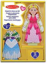 Melissa & Doug Princess Elise Magnetic Dress-up Doll