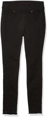 Jag Jeans Women's Petite Marla Legging Jean