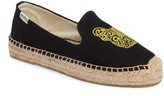 Soludos Women's Boxer Espadrille Loafer