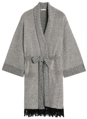 Skin Dressing gown