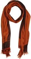 Armani Collezioni Oblong scarves - Item 46538116