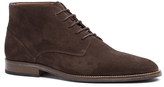 Tommy Hilfiger Classic Suede Boot