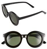 A. J. Morgan A.J. Morgan 'Dingdong' 44mm Sunglasses