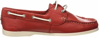 Chatham Women's Willow Boat Shoes